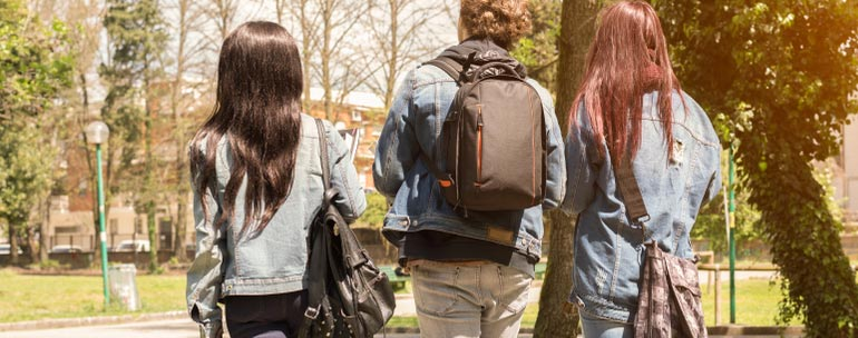 spring arbor university campus