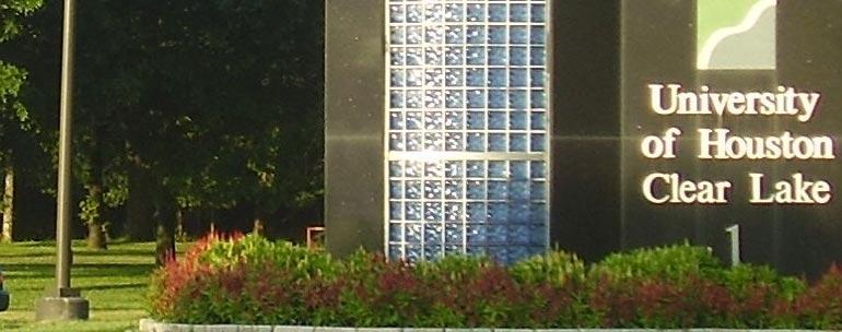 University of Houston Clear Lake campus