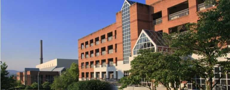 University of Tennessee - Knoxville campus