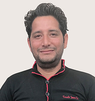 Vikrampal Singh