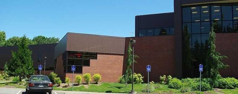 Chemeketa Community College campus