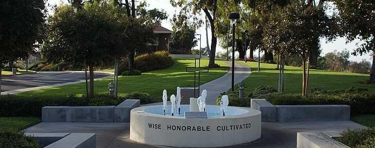 Concordia University - Irvine campus