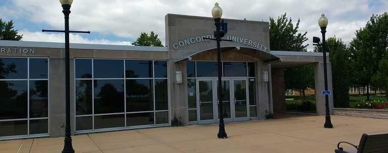 Concordia University Wisconsin campus