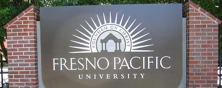 Fresno Pacific University campus