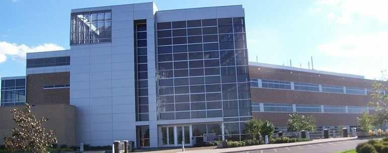Northcentral Technical College campus