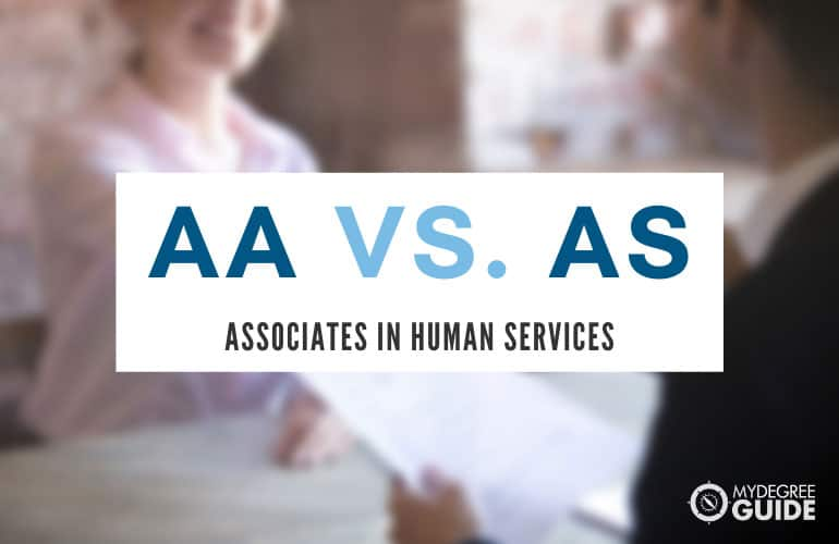 What Are the Best Online Associates in Human Services Programs?
