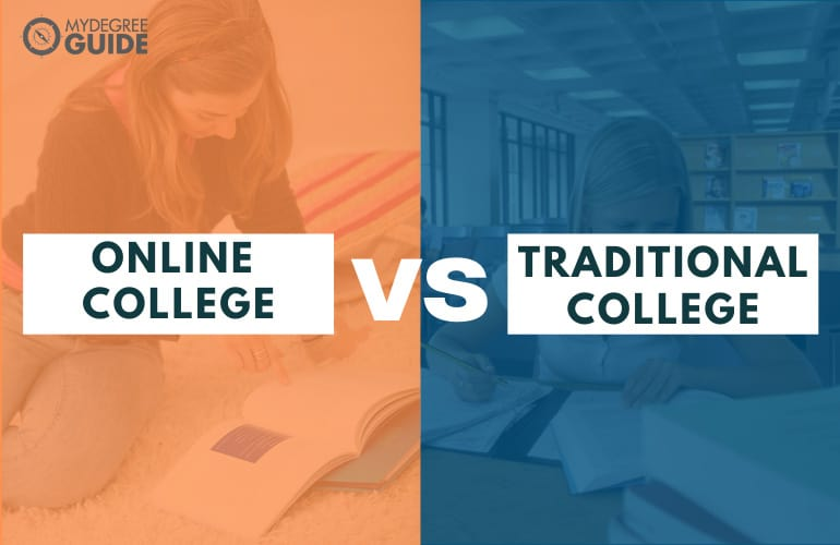 Online College vs Traditional College Degrees