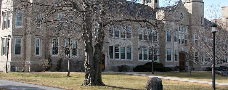 Suny Plattsburgh campus