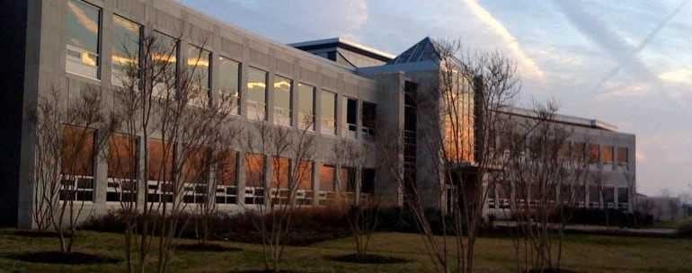Tidewater Community College campus