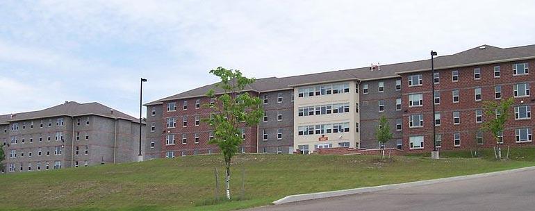 tompkins cortland community college campus