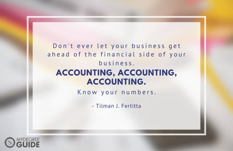 What Can You Do with an Accounting Degree Once You Graduate?