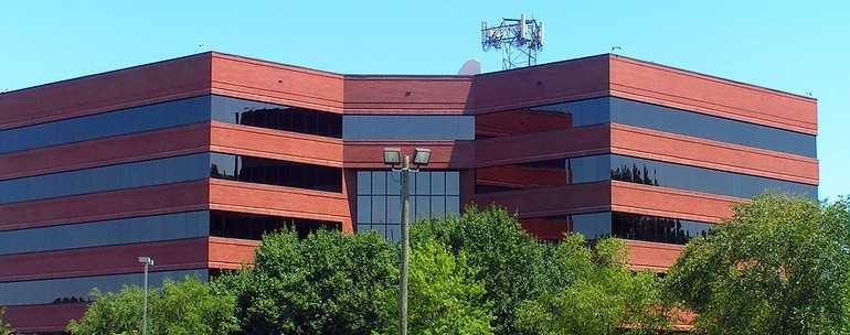 ECPI University campus