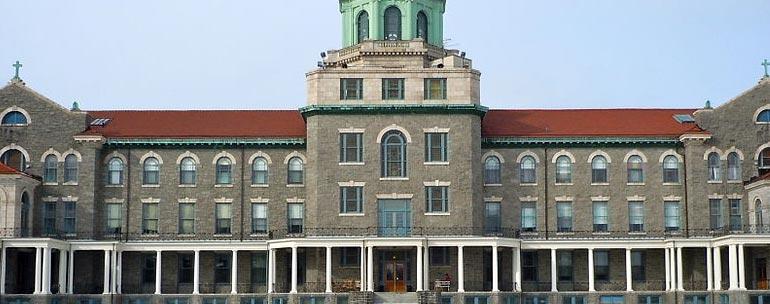 Immaculata University campus