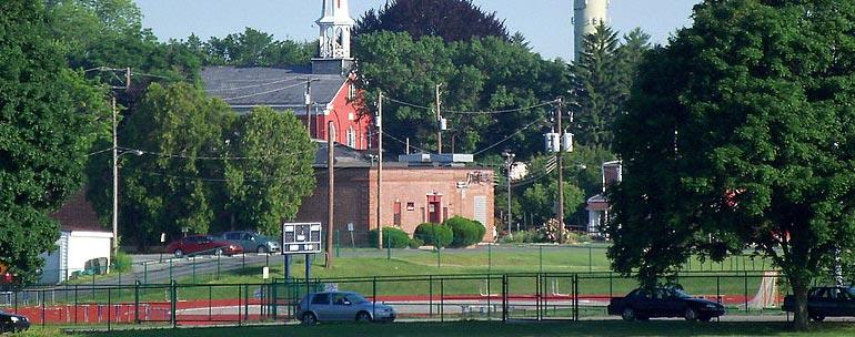 Millersville University campus
