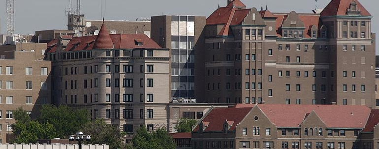 saint francis medical center campus