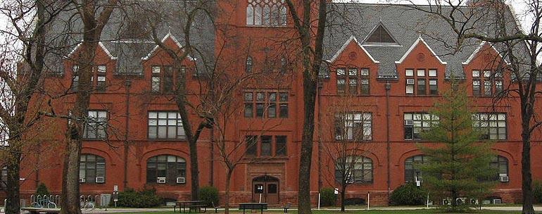 university of wisconsin milwaukee campus