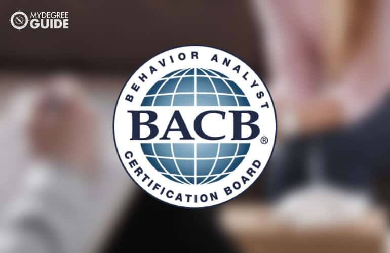 logo of Behavior Analyst Certification Analyst