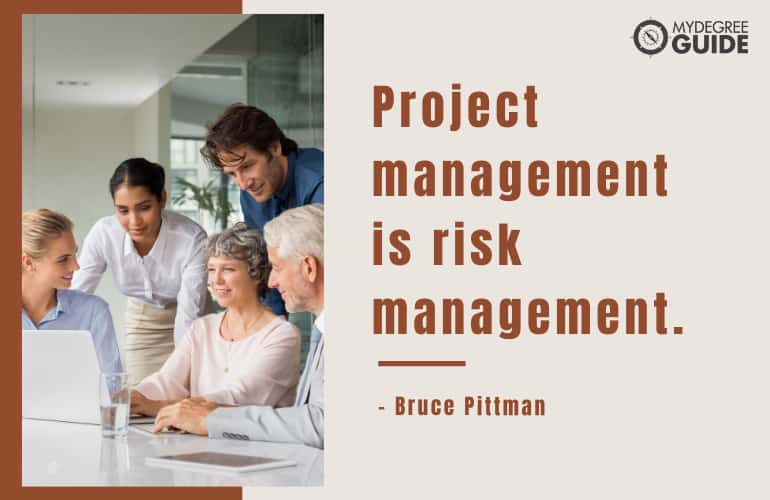 Best Degree for Project Management