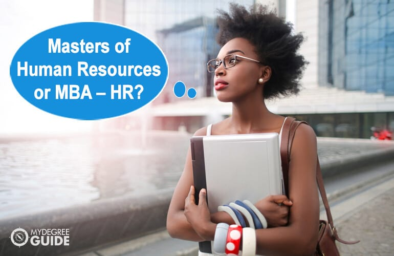 Best Masters Degree for Human Resources
