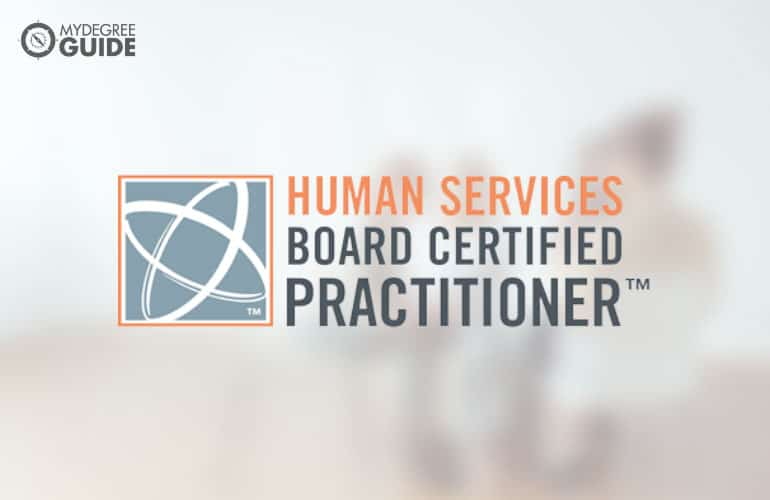 logo of Human Services Board-Certified Practitioner