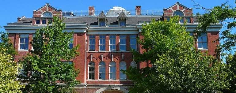 Eastern Michigan University campus