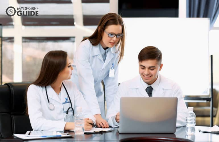 Healthcare Management Degree Online