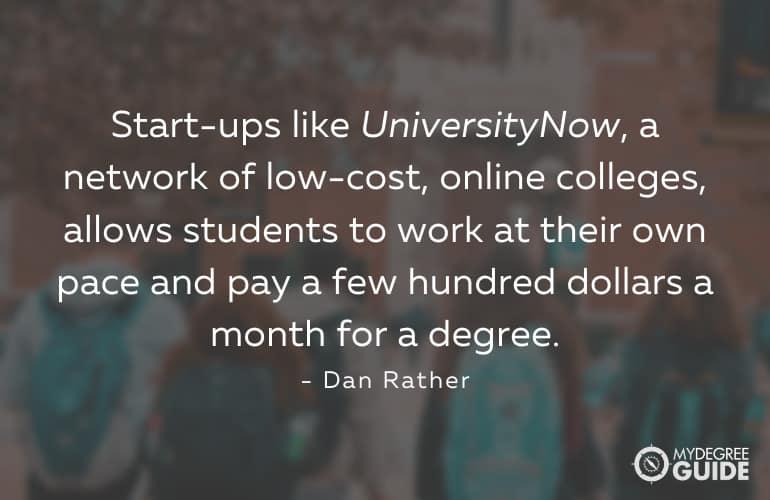 How Do Online Doctoral Programs Work