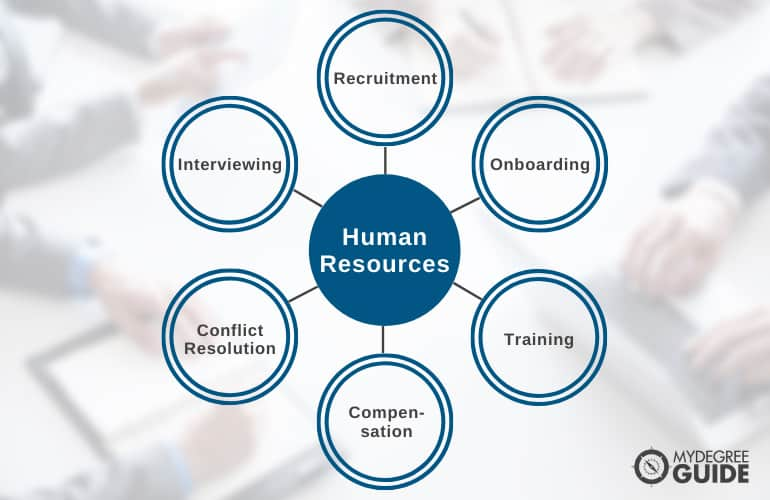 What You Do as a Human Resources Manager