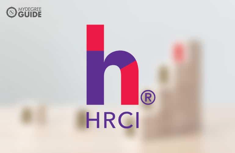 the HR Certification Institute logo