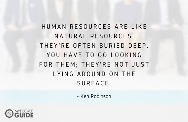 Is Human Resources a Good Career