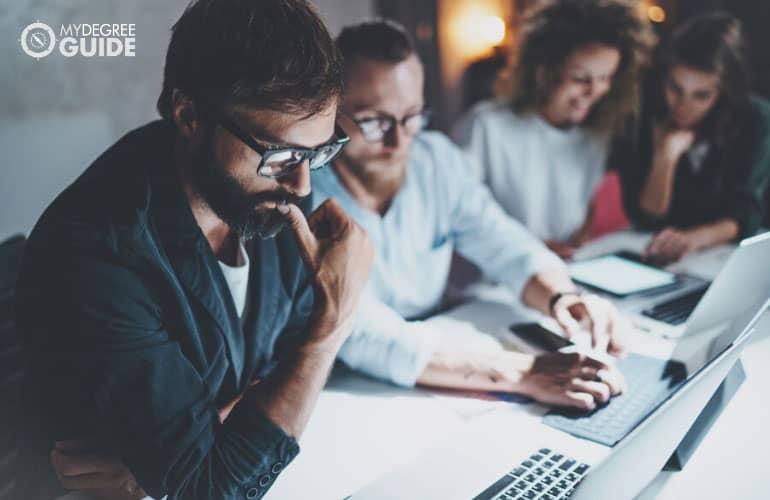 Online Digital Marketing Degrees