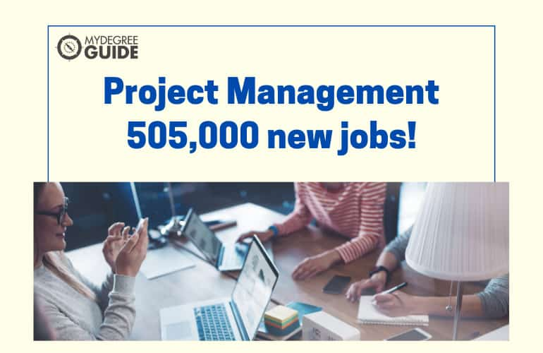 Project Management Jobs Outlook