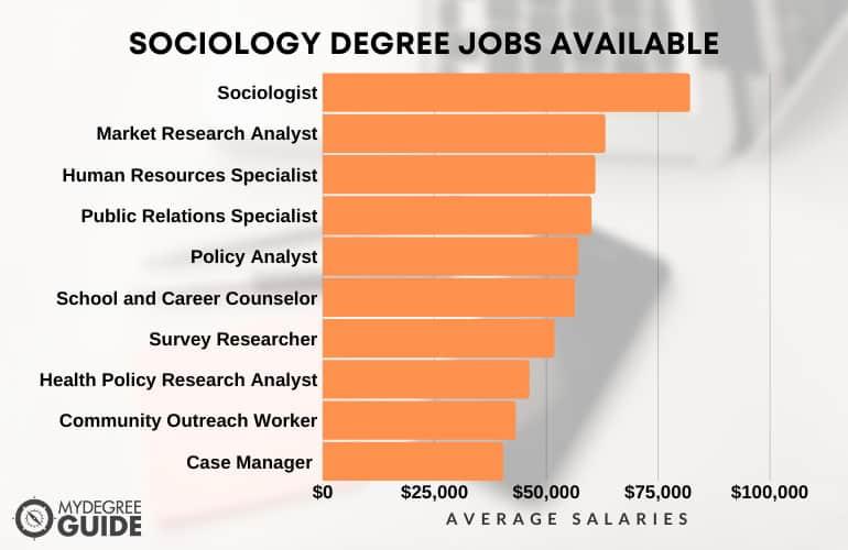 Sociology Degree Jobs Available