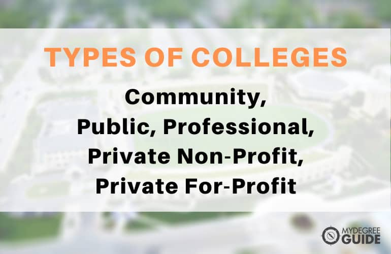 Type of College to Attend