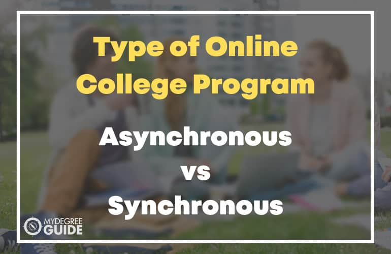 Type of Online Program
