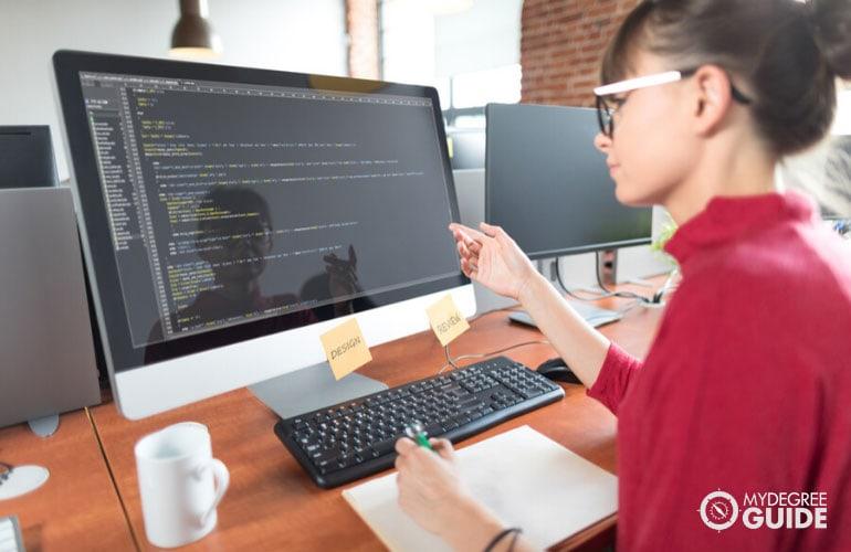 Associates Degree in Computer Programming Online
