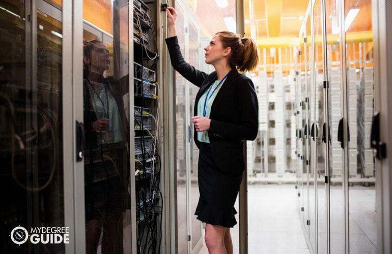 Online PhD in Data Science