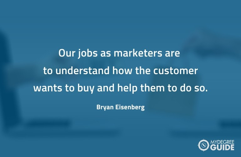 Associates Degree in Marketing Online