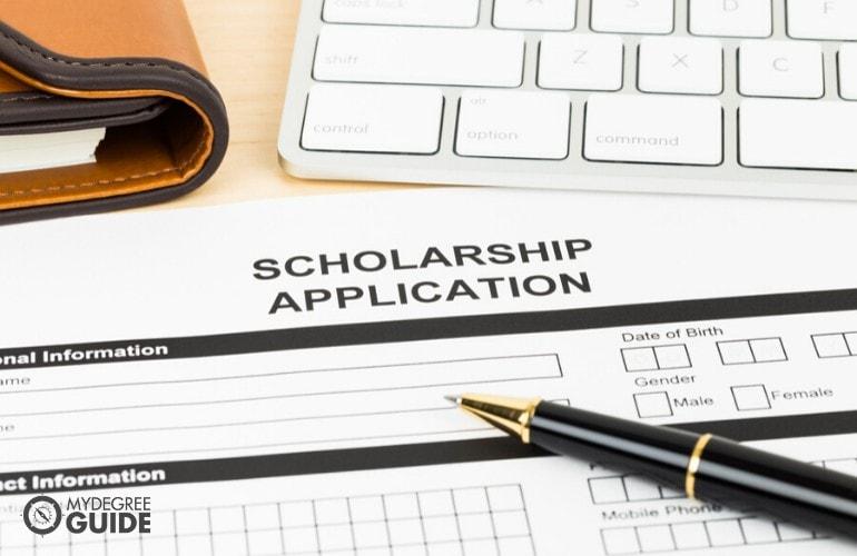 CANFIT Scholarship