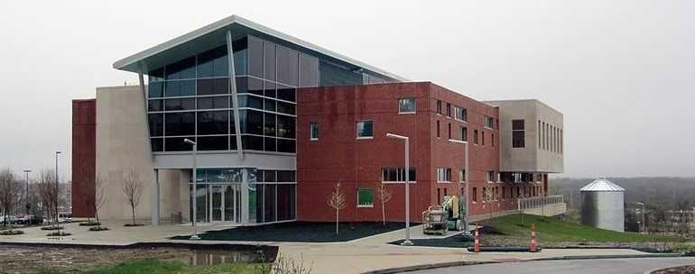 Cuyahoga Community College campus