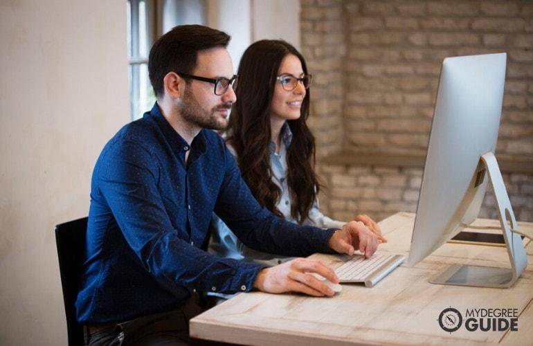 IT Associates Degrees Online