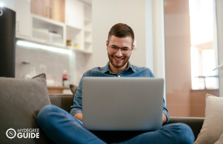 Online PhD Computer Science Degree Courses