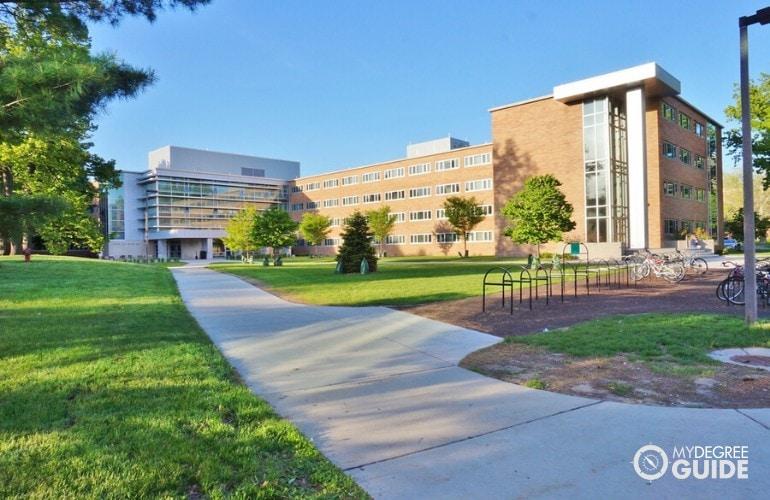 Top Undergraduate Supply Chain Management School