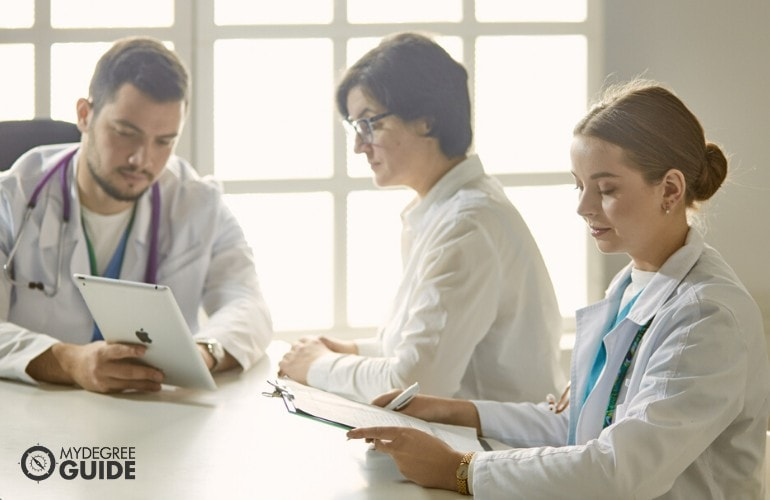 Healthcare Management or Healthcare Administration