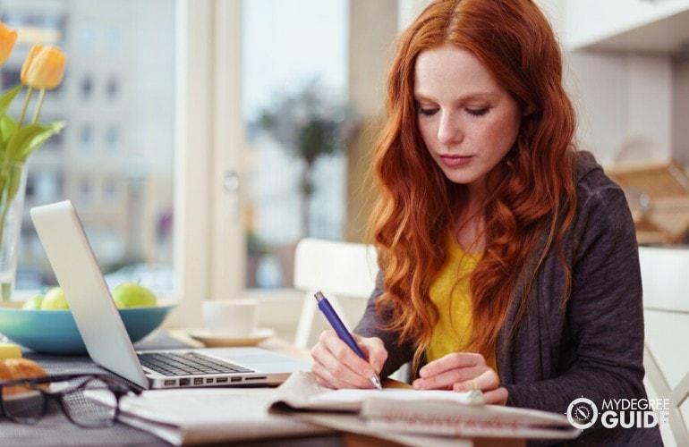 Online Bachelor's Degree Programs