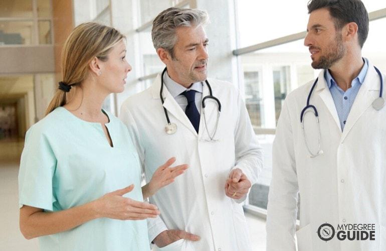 Online Doctorate in Public Health