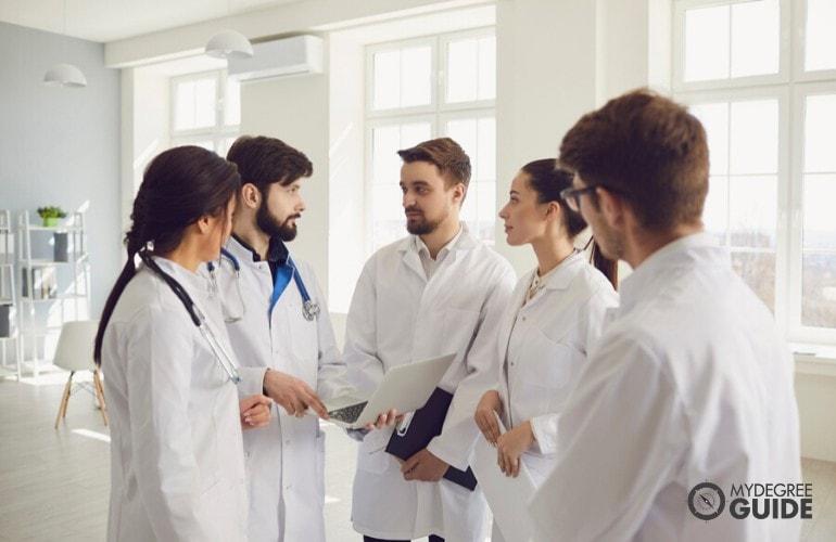 Online Masters in Health Informatics