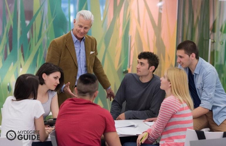 Online Masters in Teaching Programs