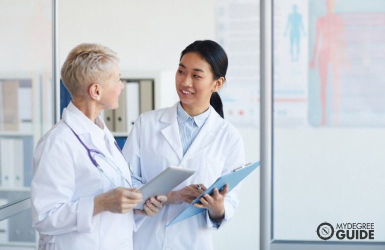 Associate in Health Information Technology Degree