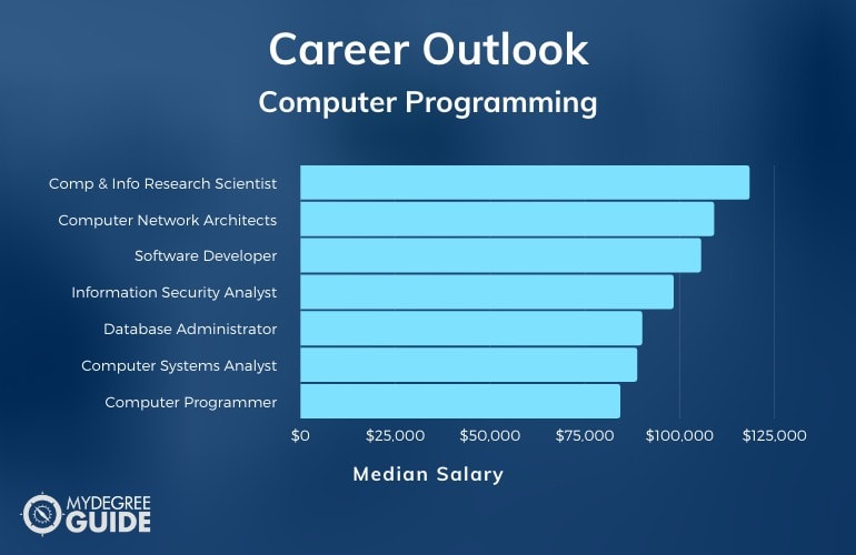 Computer Programming Jobs Available